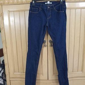 Forever 21 skinny jeans, sz 25